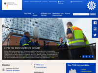German Federal Agency for Technical Relief (THW)