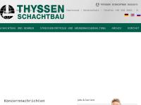 Thyssen Schachtbau GmbH