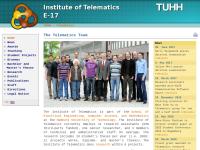 TUHH - Arbeitsbereich Technische Informatik 5 - Telematik