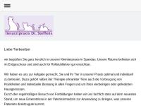 Kleintierpraxis Dr. med. vet. Petra Steffens