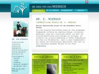 Tierärztliche Praxis Dr. E. Miersch