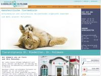 Tierarztpraxis Dr. Riedmiller, Dr. Pollmann, Teltow