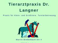 Dr. med. vet.Christian Langner