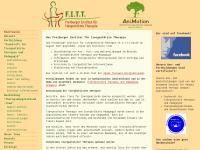Freiburger Institut für tiergestützte Therapie