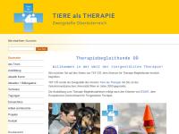 Tiere als Therapie Oberösterreich
