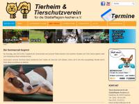 Tierschutzverein für Aachen und Umgebung e.V.