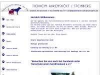 Tierschutzverein Nordfriesland e. V.