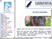 Tierschutzverein Elmshorn u.U. e.V.