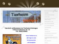 Tierschutzverein Kitzingen e.V.