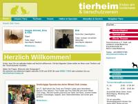 Tierschutzverein e.V. Stadt und Landkreis Lindau/Bodensee