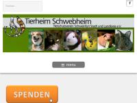 Tierschutzverein Stadt und Landkreis Schweinfurt e.V.