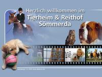 Tierheim & Reithof Sömmerda