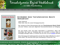 Tierschutzverein Bezirk Vöcklabruck