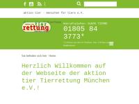 Tierrettung München e.V.