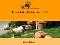 Tierschutz Euskirchen e.V.