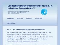 Landestierschutzverband Brandenburg e.V.