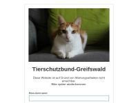 Tierschutzbund Greifswald und Umgebung