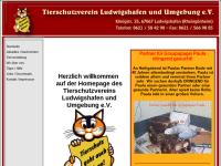 Tierschutzverein Ludwigshafen u.U. e.V.
