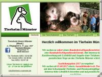 Tierschutz-Verein Münster und Umgegend e. V.