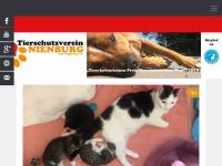Tierschutzverein Nienburg und Umgebung e.V.