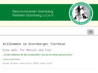 Tierschutzverein Starnberg und Umgebung e.V.