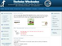 Tierschutzverein für Wiesbaden und Umgebung e.V.