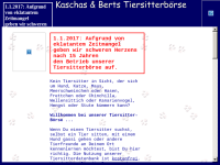 Tiersitterbörse, Bertram Heinze