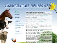 Züchterzentrale Rhein-Sieg-Kreis
