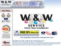 W&W Service UG, Inh. Ramona Wichtrey