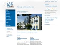 Technologie- und Gründerzentrum Gera GmbH