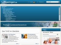 Thüringer LandesRechenZentrum