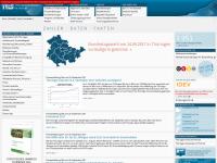 Gebietsinformationen im Kreisblatt Landkreis Eichsfeld