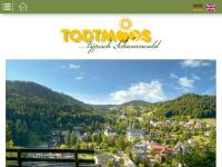 Gemeinde Todtmoos