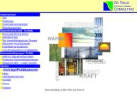 Dr. Tolle Energie und Umwelt Consulting