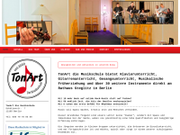 TonArt - Die Musikschule