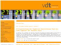 Verband Deutscher Tonmeister e.V.