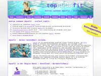 Andrea Leemann Aquafit