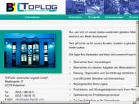 TOPLOG Automotive Logistik GmbH