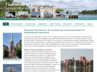 Tourismus, Freizeit und Kultur in Schwerin