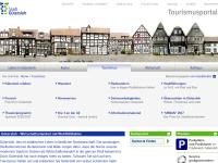Stadt Gütersloh - Tourismusportal