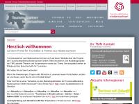Tourismuspartner Niedersachsen