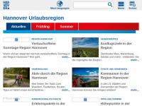Tourismus Region Hannover e. V.