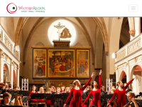 Tourismusregion Wittenberg