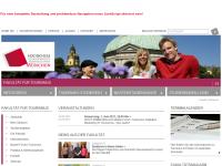 Fachhochschule München [FHM] - Fachbereich Tourismus