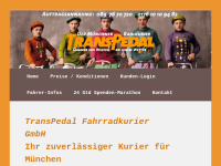 TransPedal Fahrradkurier GmbH