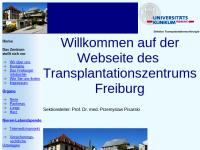 Transplantationszentrum Freiburg