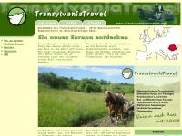 TransylvaniaTravel