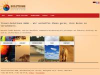 Travel-Solutions GmbH
