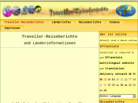 Traveller Reiseberichte [Werner Neubauer]