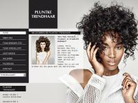 Salon Pluntke - Trend Haar